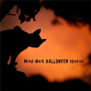 Mind-Walk Halloween Buurbook